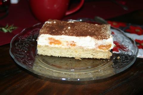 Mandarinen Schmand Kuchen 9 Rezepte 97 Backen 972 Backen Suss