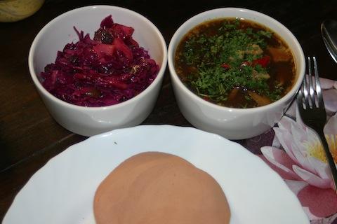 litschi essen in der schwangerschaft