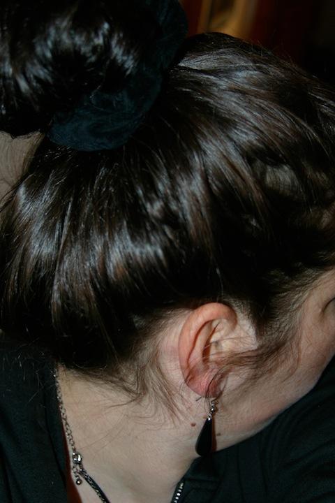 graue haare mit henna dunkelbraun farben. Black Bedroom Furniture Sets. Home Design Ideas